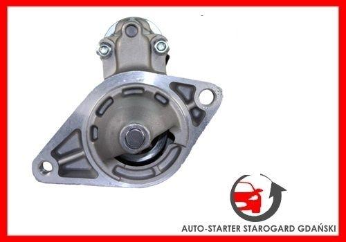 Rozrusznik Toyota Yaris 1.0 1.3 16 V DENSO 99-05