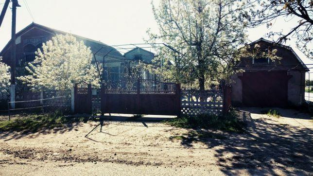 Продам дом с ремонтом Херсон. обл-ть или обменяю на квртру в г.Херсоне