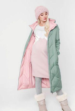 Пальто для беременных куртка