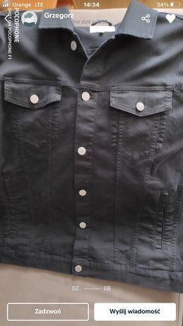 Kurtka jeansowa Jack Jones