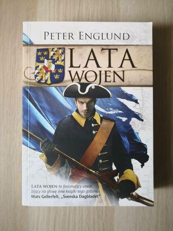 Peter Englund - Lata wojen