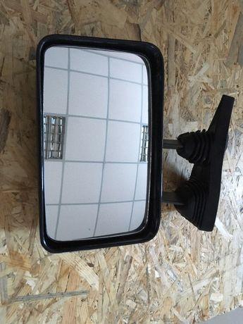Зеркало ручка двери шаровая опора Ивеко Дейли Евро 2 запчасти Iveco