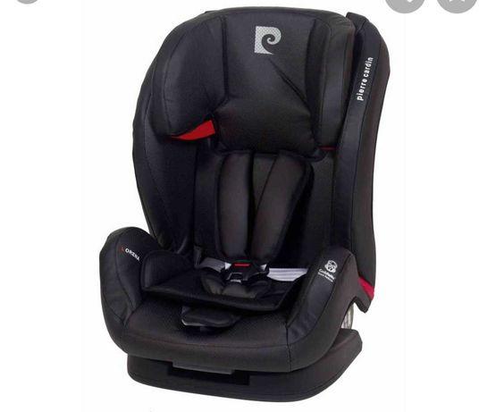 Cadeira auto bebe grupo 1 2 e 3