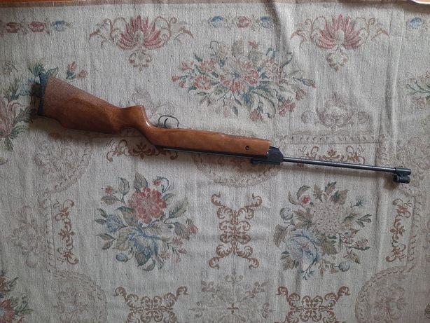 Espingarda 4.5mm