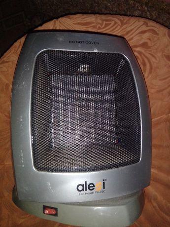 """Продам абсолютно новый тепло вентилятор """" Alesi"""" Heater FH-03 C"""