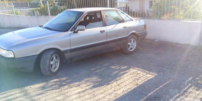 Audi 80 1.6TD C/