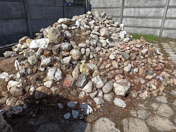 Kamień ozdobny ogrodowy / polny