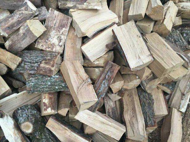 Продам дрова дуб! Доставка бесплатная Киев и область! от 4 кубо.в