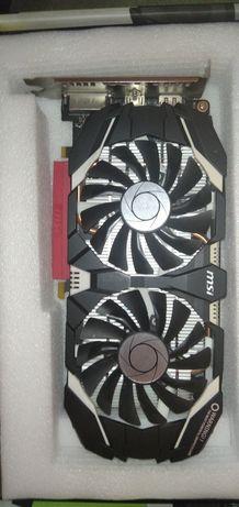 GTX 1060 3 GB GDDR5