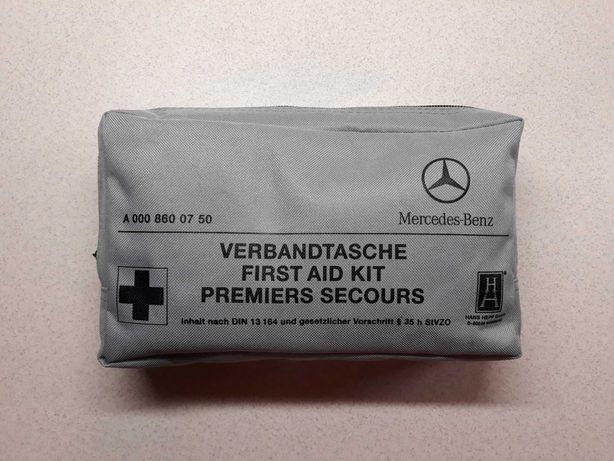 Автомобільна аптечка