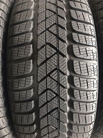 255/35/19+225/40/19 R19 Pirelli SottoZero 3 RSC 4шт новые зима