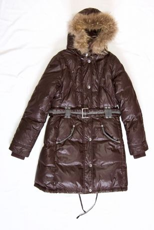 Kurtka-płaszcz firmy Monnari