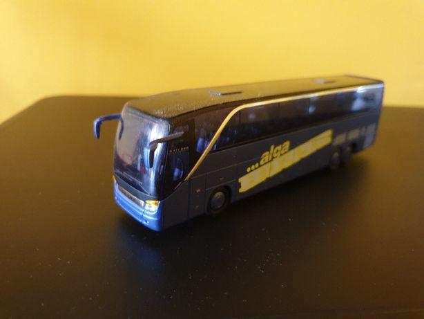 Autobus Setra S417 HDH - AWM 1:87 - Rarytas