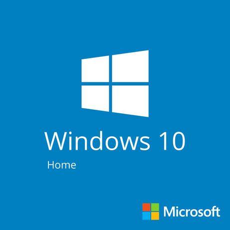 Klucz Windows 10 Home 32/64 Bit PL