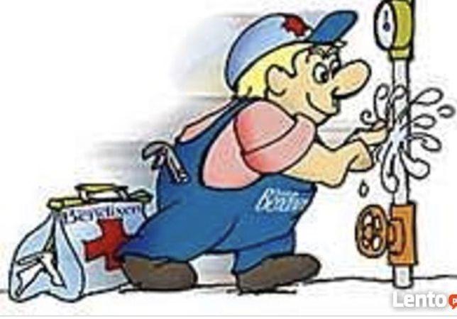 Hydraulik uslugi hydrauliczne  Elblag I Okolice