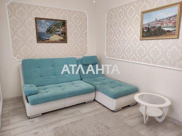 1-комнатная квартира в новострое вид МОРЯ Французский бульвар/ Аркадия