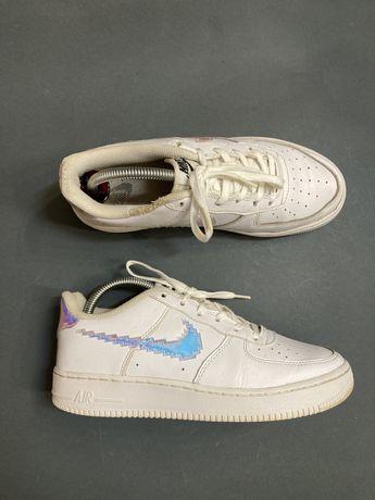 Nike air force, nike pixel