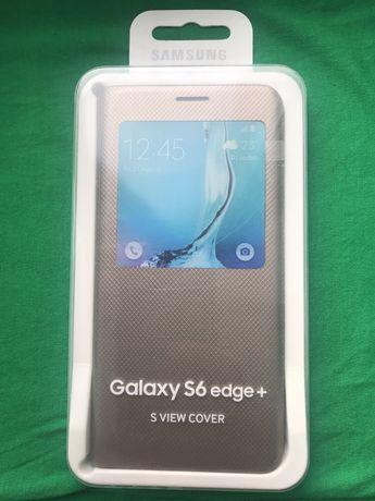Продам оригинальный чехл на Самсунг с6 едж, Samsung s6 edge