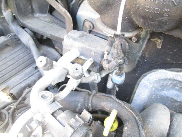 Klimatyzacja Volkswagen T4
