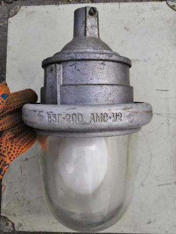 Лампа/фонарь уличный ВЗГ 200.