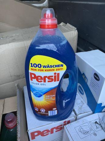 Гель для стирки Persil Color  gel(100 стирок) 5 л