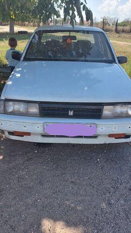 Продам авто на украинской регистрации