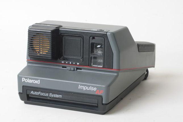 Polaroid Impulse AF - AutoFocus system - objeto de coleção