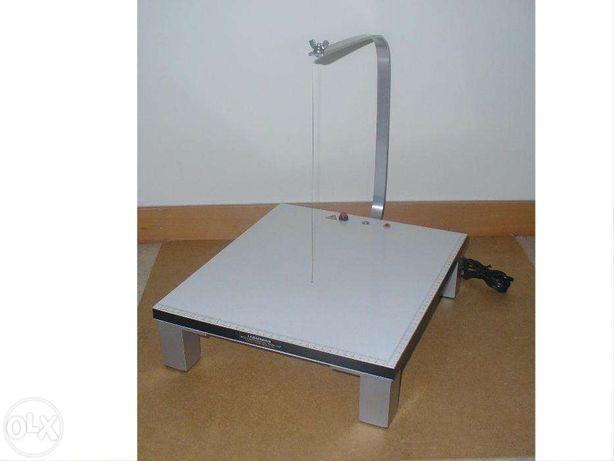 maquina de corte esferovite