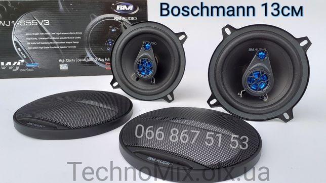 Динамики 13см. Boschmann WJ1-S55V3 / колонки / цена за пару