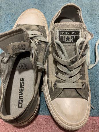 Ténis Converse All Star T35 e T36
