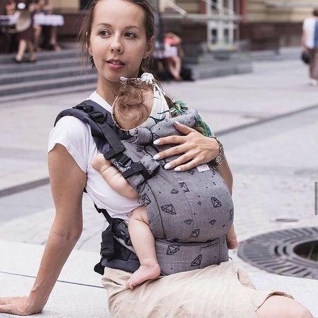 Эрго-рюкзак DI SLING Adapted Premium Briliant