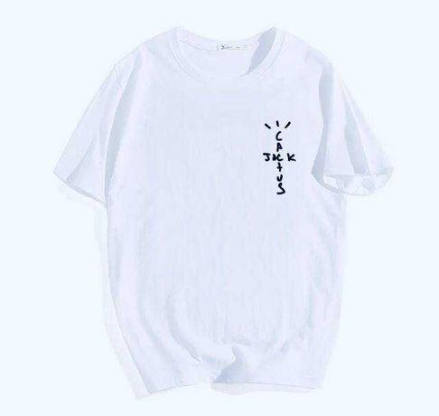 Модная футболка КАКТУС ДЖЭК - Travis Scott ( USA )