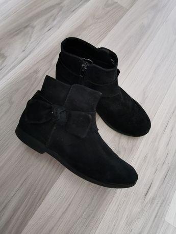 Botki kozaczki buty h&m 30