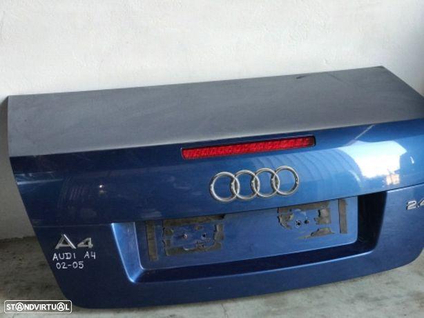 Tampa Mala Audi A4 Coupe - Cabriolet de 02 a 05
