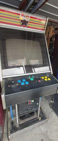 Arcade automat gra