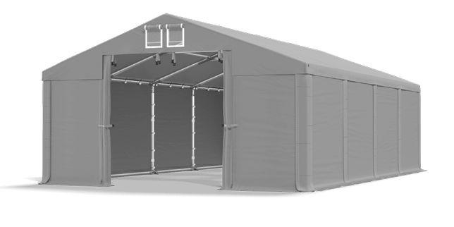 4x8-2m Namiot całoroczny Magazynowanie garaż wiata Hala rolnicza