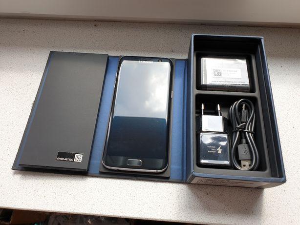 NOWY Samsung Galaxy S7 Edge 32GB z Polski Gwarancja Faktura Pudełko