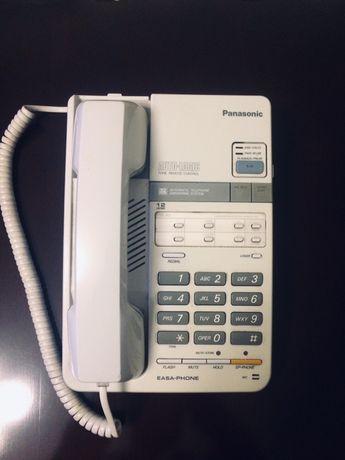 Panasonic KX-T2395 EASA-PHONE z sekretarka telefon stacjonarny