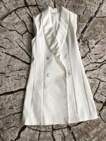 Продам плаття піджак одягала 1 раз на хрестини