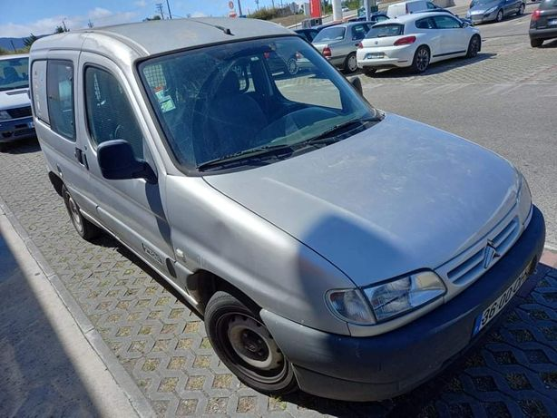 Citroën Berlingo 1.9d