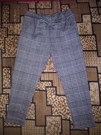 Продам отличные брюки на девочку
