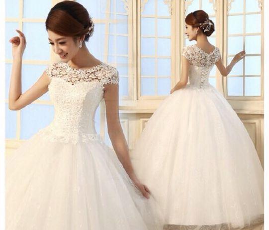 Весільна сукня, свадебное платья
