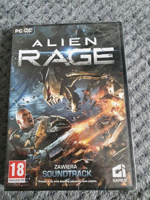 Alien Rage na PC Zapakowana Łódź - image 1