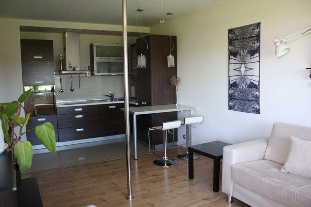 2-pokojowe mieszkanie na Psim Polu