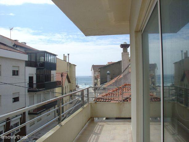 Apartamento T3, Praia do Pedrógão