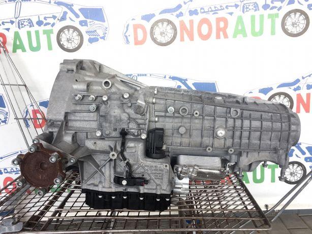 КПП SJS DSG 7 S-Tronik 2.0TDI Audi A4 B9 8W коробка передач КП автомат