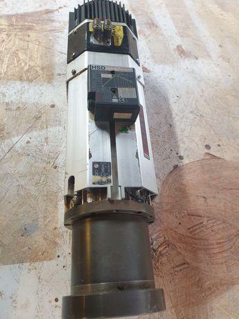Elektrowrzeciono HSD ES919 7kW, uchwyt ISO 30