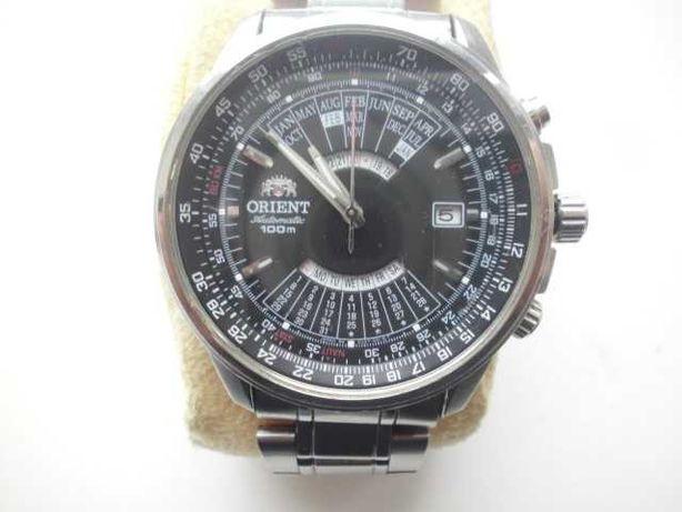 Zamienię zegarek Orient w automacie na zegarek kieszonkowy