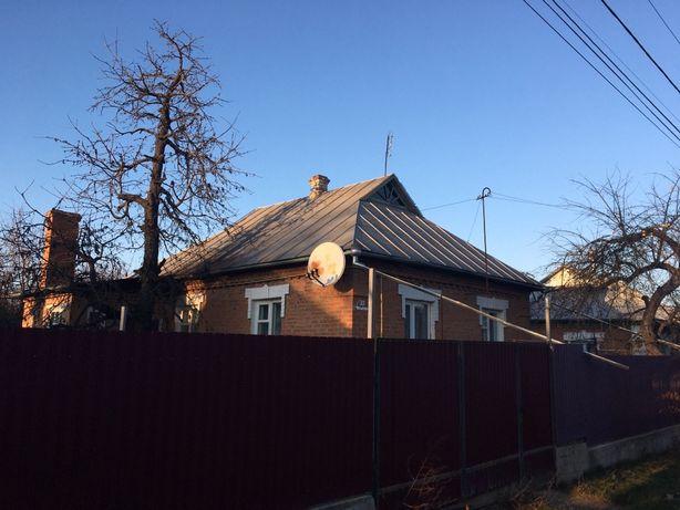 Продам кирпичный дом 70 м