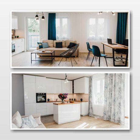 MD4HOME – kompleksowe wykończenia i remonty mieszkań, domów i biur
